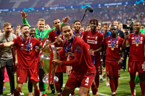 7 Liverpool players make 30-man shortlist for 2019 Ballon d'Or