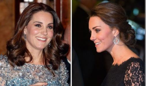 Kate Middleton pregnant: The subtle sign Kate and Wills may be expecting baby number four