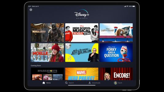 Disney Plus app reportedly hits 3.2 million downloads - here's how to get it