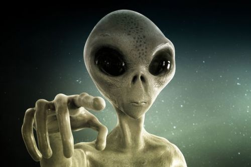 Intelligent aliens 'will be found within our lifetimes', scientist claims