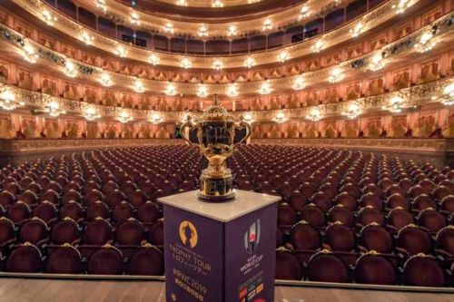 Rugby World Cup 2019 fixtures: How to watch on TV, live stream, dates, times, highlights, teams