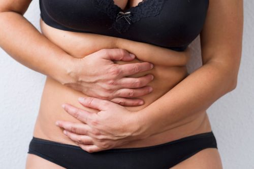 Stop chewing gum and ditch mouthwash. 5 ways to get a flat tummy FAST