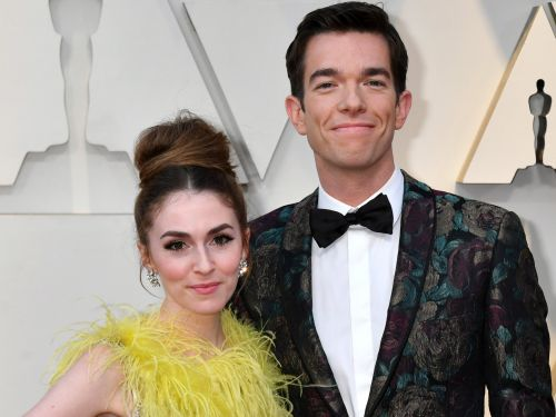 Comedian John Mulaney has been married to Annamarie Tendler for years. Here's a timeline of their relationship