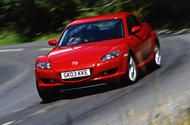 Used car buying guide: Mazda RX-8