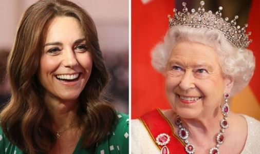Kate Middleton title: The shock new title Duchess has earned during lockdown