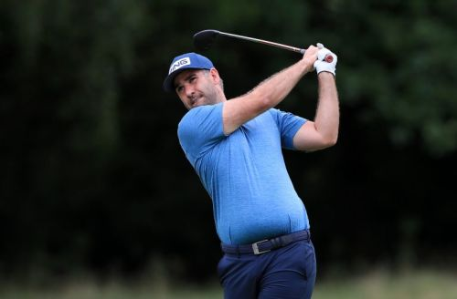 Sam Horsfield to take slender lead into final round at Hero Open