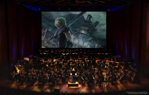 Final Fantasy 7 Remake Orchestra World Tour review - Reader's Feature