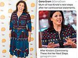 Kirstie Allsopp claims she's a victim of a 'scam' ad