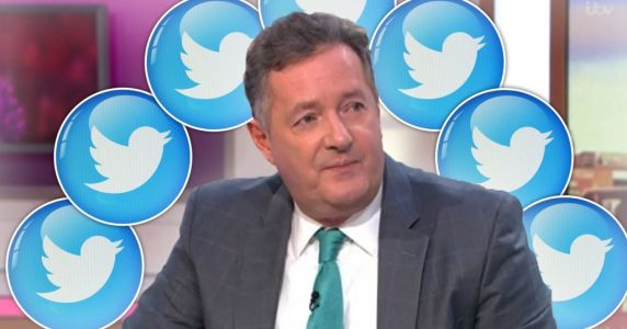 Piers Morgan swears to not fight with Twitter trolls following coronavirus pandemic: 'I want to effect change for good'
