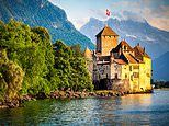 Spying scandal at Credit Suisse as bosses feud on Lake Zurich