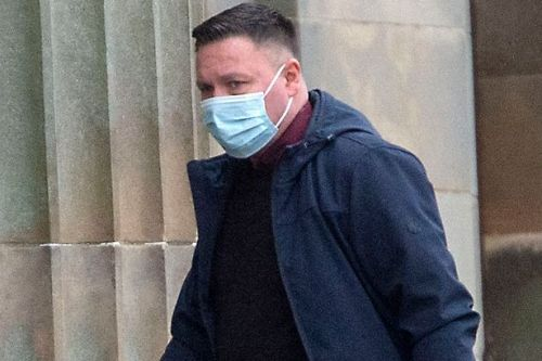 Scots drink driver who 'went off rails' after losing job in pandemic crashed twice in 20 minutes