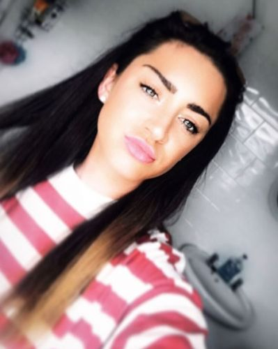 Body found in river in search for missing Brooke Morris, 22, who vanished after night out