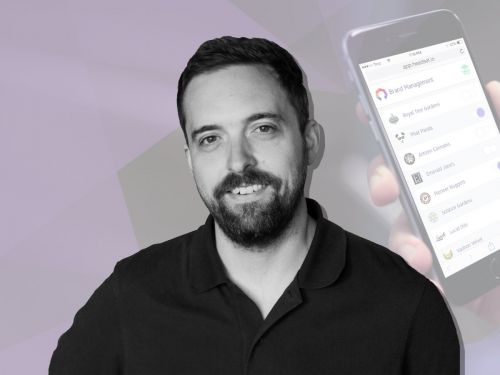 LIVE WEBINAR: Cy Scott, CEO of the buzzy cannabis tech company Headset, on his VC fundraising tips