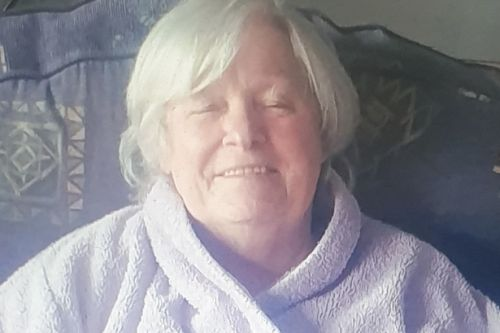 Pensioner with dementia missing from her Castlemilk home