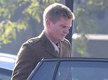 Army major is cleared of raping female Captain following a Burns night supper