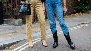 These are all the jeans you'll ever need in your life