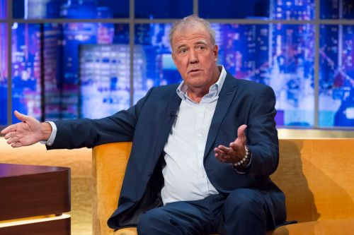 Jeremy Clarkson reveals two-stone weight loss was down to salad instead of steaks