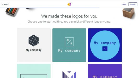 Best logo designer 2019: top picks for branding your company