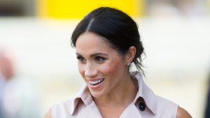 Babies born on the same day as Meghan Markle's future arrival could win a luxury gift