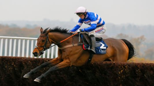 Cheltenham Countdown: Copperhead the star at Ascot, will it be the RSA next?