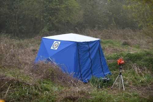 Man, 18, stabbed repeatedly 'after being chased into nature reserve'