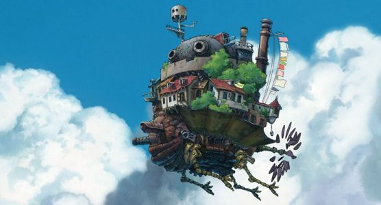What Studio Ghibli films will be released on Netflix today, 1 April?