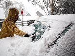Weather: Temperatures on Australia's east coast to plummet by 7C - and snow is on the way