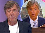 Richard Madeley, 65, reflects on THAT fake tan gaffe and admits he found it 'humiliating'