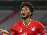 Bayern Munich 4-0 Atletico Madrid: German giants ease to victory