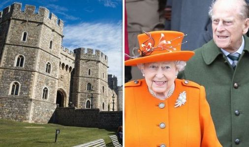 Queen and Prince Philip Christmas: When did royal couple last spend Christmas at Windsor?