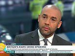 'Nobody wins, everybody loses, it needs to be fixed': GMB weatherman Alex Beresford