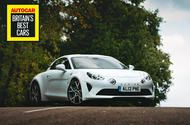 Britain's Best Dream Car 2020: Alpine A110