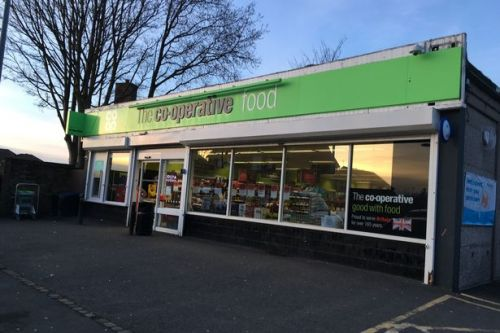 Co-op stores to sell out-of-date food from 20p in 11 branches - see full list