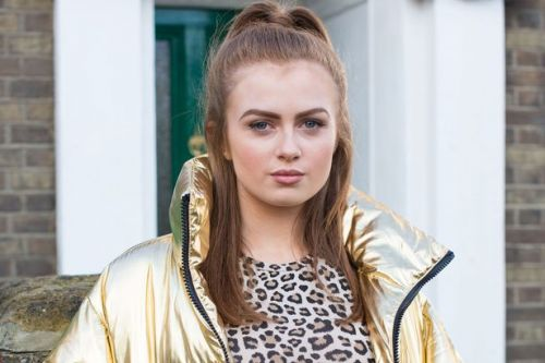 Maisie Smith 'tipped to be new Dua Lipa as major record labels bid to sign her'
