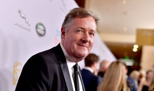 Piers Morgan calls out Harry and Meghan for equality talk - 'Elitist privileged beings!'