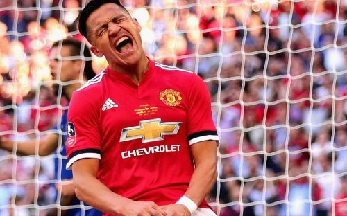 Paul Scholes lays into Alexis Sanchez: 'His performances for Man Utd must improve - they can't get any worse'