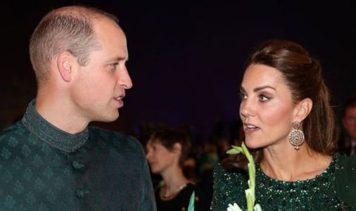 Royal tour: Kate and William set for heart-aching visit during Pakistan stay today