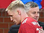 Scott McTominay insists Donny van de Beek's time will come at Manchester United