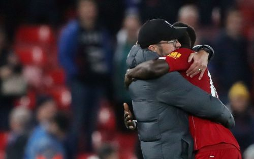 Jurgen Klopp tips Sadio Mane to become regular Ballon d'Or contender