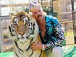 Tiger King star Joe Exotic is 'transferred from COVID-19 isolation to prison medical center'