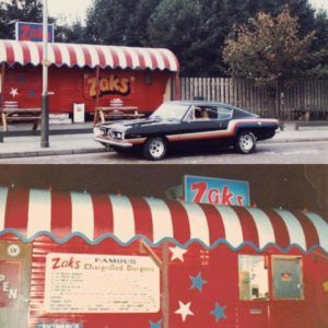 Iconic Norfolk brand Zaks to return to its roots