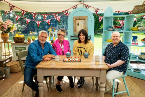 Great British Bake Off 2020: Recipes to make your own florentine biscuits and macaroons