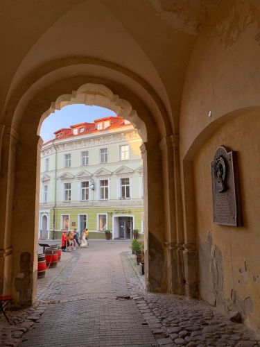 How to spend 48 Hours in Vilnius: 17 top tips