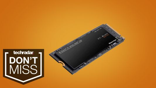 You can get nearly half off one of the best gaming SSDs with this early Black Friday deal