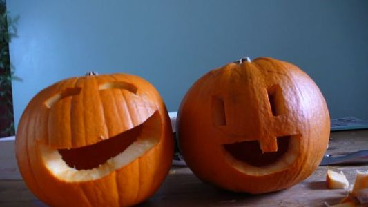 What's on: our guide to Halloween 2021 by Jennie Kermode