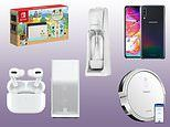 EBay Australia launches its MASSIVE June sale event with prices slashed by 80% across tech gadgets