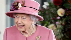 Buckingham Palace has been accused of withholding information about the Queen's health