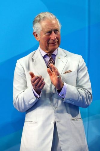 Prince Charles will walk Meghan Markle down the aisle as dad Thomas is missing royal wedding