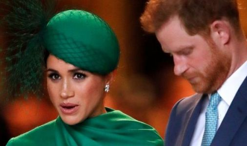 'Do some history!' Harry and Meghan dismantled for 'lecturing' people about Commonwealth