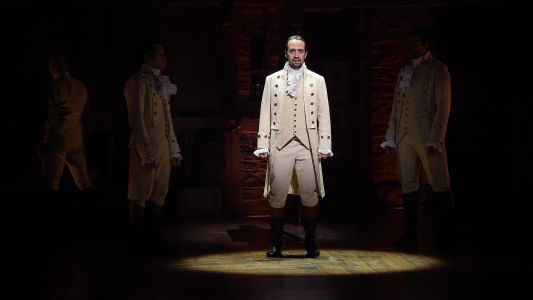 How to watch Hamilton: Disney Plus streaming, cast, and online release date